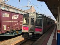 JR東日本(酒田→秋田) - バスマニア