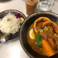 Curry&Spaghetti meer lounge - リラクゼーション マッサージ まんてん