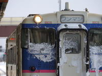 2019~冬の北海道雪まつりの旅~その2 - 8001列車の旅と撮影記録