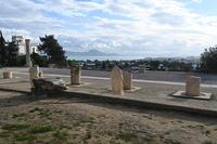 カルタゴ建国伝説の地 ピュルサの丘 ~カルタゴとシティブサイド(2) - 模糊の旅人