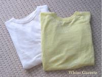 Whim Gazette - minca's sweet little things