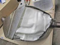 K5サン号 MT-09 純正マフラーの加工が完成~~ヽ(^。^)ノ (Part2) - バイクパーツ買取・販売&バイクバッテリーのフロントロウ!