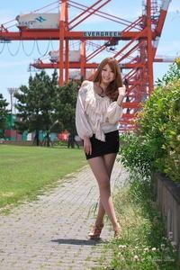 よしだりほこさん(2012年05月13日 Part5) - 三日坊主 写真日記