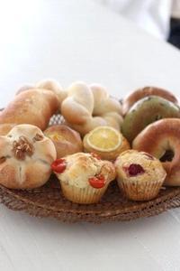 日本一適当なパン教室のいちばん簡単&おいしいパン、重版が決まりました。 - ちぎりパン 日本一簡単なパン教室 Backe
