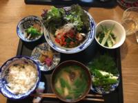 どくだみ草 、食べる、歩く、喋るの巻 - 京都西陣 小さな暮らし