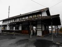 長野そぞろ歩き・長野電鉄旧屋代線巡り:綿内駅&松代駅 - 日本庭園的生活