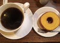 初ダンテ - Kyoto Corgi Cafe
