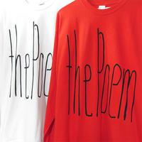 再入荷ー - the poem clothing store
