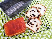 レーズンパンとマドレーヌ - This is delicious !!