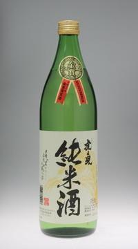 虎乃児 純米酒[井出酒造] - 一路一会のぶらり、地酒日記