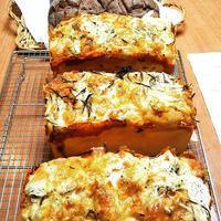 オニオンベーコンチーズとチョコチップメロンパン - シュプリームボヌールレッスン記