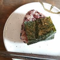 カイラスセイカさんのおにぎり Onigiri(rice ball) - latina diary blog