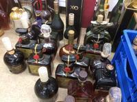 お酒を沢山お売り頂きました。 - ブランド品、時計、金・プラチナ、お酒買取フリマハイクラスの日記