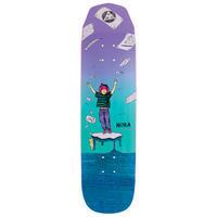 WELCOME SKATEBOARDS RESTOCK - Growth skateboard elements