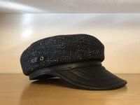 「帽子工房」は凄いぞ! ~色々様々な愉しみ方~ 編 - 服飾プロデューサー 藤原俊幸のブログ