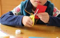 ゴブレットで大はしゃぎ - 大阪府池田市 幼児造形教室「はるいろクレヨンのブログ」