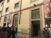 ダヴィデ像とクリカン… - フィレンツェのガイド なぎさの便り