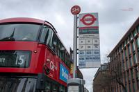 Bus Stop - purebliss