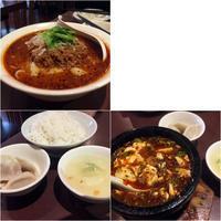 陳家私菜(新宿)中華 - 小料理屋 花 -器と料理-