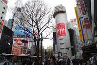 3月29日㈮の109前交差点 - でじたる渋谷NEWS