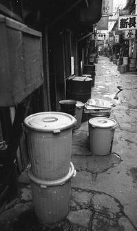 オリンピック前夜1963東京3 - LUZの熊野古道案内