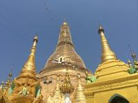 ミャンマーへの旅行〜ヤンゴン到着編 - 世界暮らし歩き (旧 芦谷有香 な日々)
