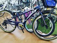 やっぱり定番のクロスファイヤージュニア - 滝川自転車店