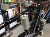 CHASE RSP4.0完成 - 東京都世田谷 マウンテンバイク&BMXの小川輪業日記