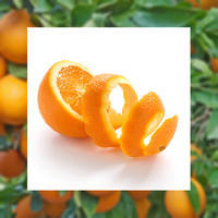香りがよいだけではないスイートオレンジ - えすてる通信