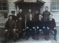 吉川郵便局 - 難波一族