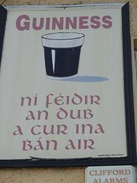 ギネスビールはホントに体に良いのか? - エール備忘録 -Ireland かわら版-