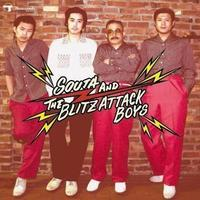 Thousands Records SOUTA AND THE BLITZ ATTACK BOYS / Same (CD) - ★ GOODY GOODY ★  -  ROCK'N ROLL SHOP