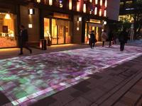 素敵な桜吹雪舞う日本橋〜日本橋室町 - 素敵なモノみつけた~☆