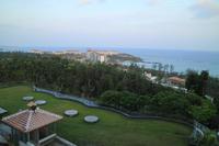 ビーチリゾートホテルにて~南国情緒と戦禍の爪痕に触れた沖縄の旅#9~ - 風の彩り-2