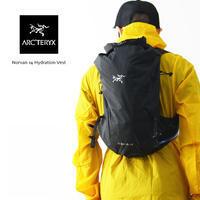 ARC'TERYX [アークテリクス正規代理店] Norvan 14 Hydration Vest [21276] ノーバン14ハイドレーションベスト MEN'S/LADY'S - refalt blog