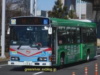 京浜急行バスH3785 - 注文の多い、撮影者のBLOG