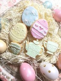 アイシングクッキー ワークショップ開催 - 恋するお菓子