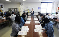 春期無料実技体験講習2019のご紹介 - 大阪の絵画教室|アトリエTODAY
