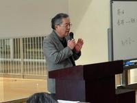 【平成30年度霞ヶ浦学講座第13講「霞ヶ浦の歴史2-近代~現代(水害克服から開発へ,水質悪化から改善へ」の結果について】 - ぴゅあちゃんの部屋