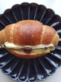 舟和&ドウ マゴベーカリーのパン - 料理研究家ブログ行長万里  日本全国 美味しい話