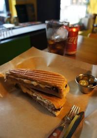Tampa Sandwich Bar - おいしいdiary☆