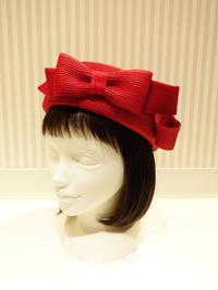 KEIKO IGATAさん帽子*新入荷しました* - 豆千代モダン 新宿店 Blog