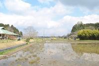 一年を通して米作り体験~初日~ - 千葉県いすみ環境と文化のさとセンター