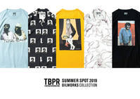 Tightbooth × OILWORKS SPOT Collection 先行予約 - Growth skateboard elements