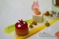 神戸でフレンチ「le Restaurant Marronier(ル レストラン マロニエ)」 - ワタシの旅じかん Go around the world!