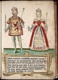 スコットランド②843年~1097年 - Lotus Life
