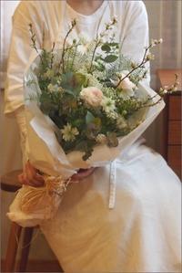 春の花束 - なづな雑記