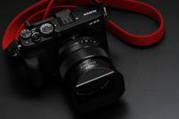 FUJIFILM X-E3 & XF23mmF1.4 R - various things