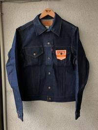 Dead Stock 1970's Levi's 71205-0217 - TideMark(タイドマーク) Vintage&ImportClothing