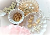 春色ビーズ - Bijoux  du  Bonheur ~ビジュー ドゥ ボヌール~